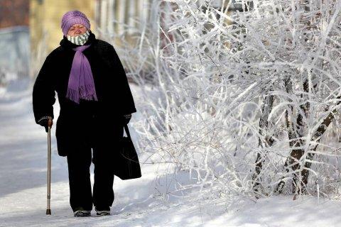 С 8 марта в Москве отменяется обязательный режим самоизоляции для пожилых