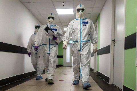 Собянин предупредил о второй волне коронавируса осенью