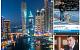 Губернатор пообещал встретить Новый год «как все, дома» и улетел в Дубай