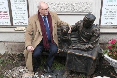 Владимир Бортко подал документы для участия в выборах губернатора Петербурга