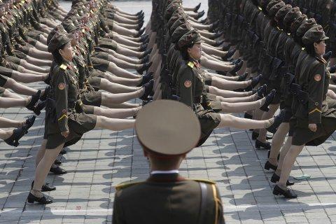 КНДР пригрозила Китаю и США