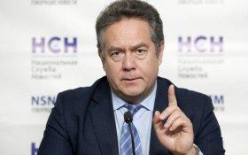 В КПРФ потребовали остановить судебную расправу над Николаем Платошкиным