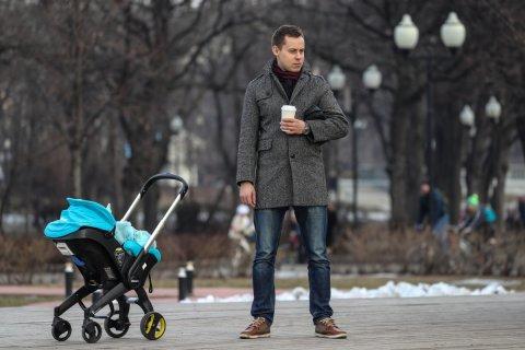 Опрос показал кардинальное изменение роли отца в семье