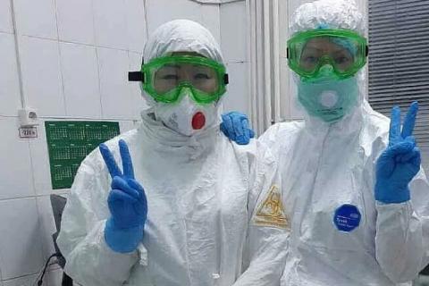 В Бурятии врачи скрывали вспышку коронавируса