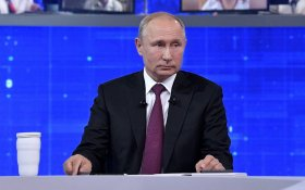Бедные люди и президент Путин
