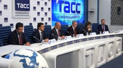 Пресс-конференция Г.А.Зюганова (08.10.2019)