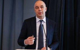 Силуанов признал, что ситуация в российской экономике развивается не лучшим образом