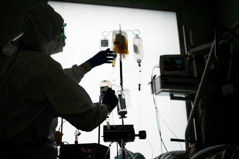 За сутки в России заболели коронавирусом 24 763 человека