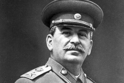 Геннадий Зюганов: Сталин растворился в будущем