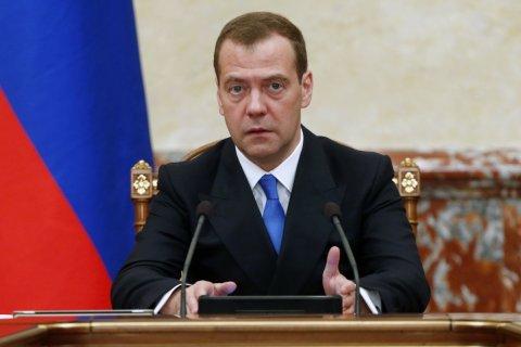 Медведев пообещал индексацию пенсий только в следующем году