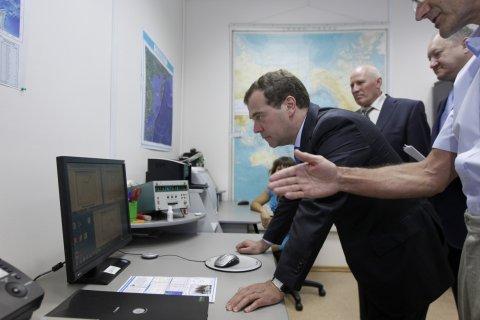 Медведев: Госсектор должен перейти на российское программное обеспечение