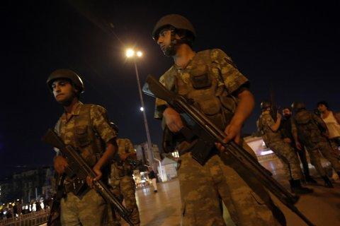 СМИ: «Дар бога» погружает Турцию в беззаконие