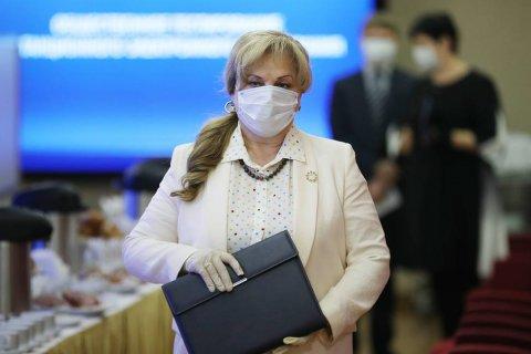 Памфилова предложила совместить единый день голосования со школьными каникулами