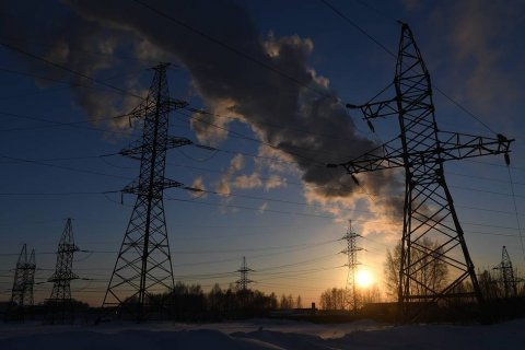 По делу о хищении 10 млрд рублей задержаны 11 бывших руководителей энергокомпаний