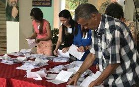 Народ Кубы на референдуме поддержал принятие новой Конституции. «Реставрации капитализма не произойдет»
