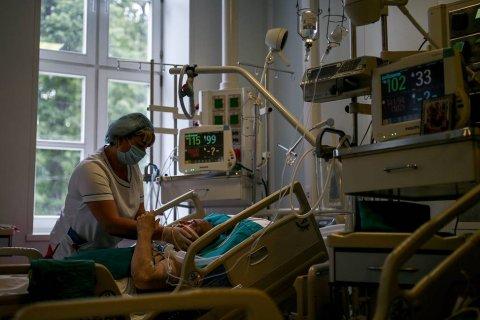 В России выявили рекордные 13 868 новых случаев заражения коронавирусом за сутки