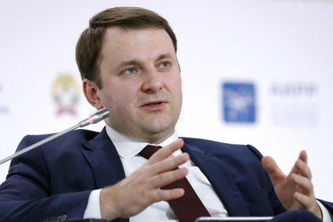 Министр экономического развития Орешкин: Мысли о качестве жизни россиян не дают мне спать по ночам