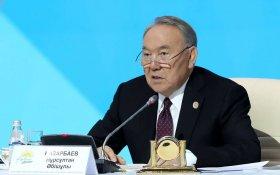 Назарбаев сложил полномочия Президента Казахстана. Он возглавлял страну 30 лет