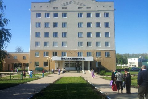 Жительница белгородской области отсудила у больницы 700 тыс рублей за то, что они сделали ее инвалидом