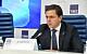 Андрей Клычков: Планов боятся только те, кто не желает их исполнять