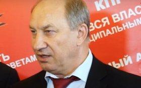 Валерий Рашкин: Полиция нарушает Конституцию