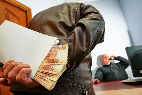 Власти Севастополя пообещали постараться снизить коррупцию с 75% до 50%