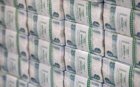 Минфин похвастался, что дополнительно заработает на россиянах 2 триллиона рублей