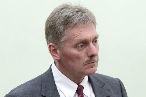 В Кремле ждут от США конкретных предложений о сотрудничестве