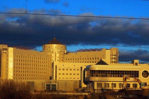 В Петербурге арестовали главу подрядчика строительства СИЗО «Кресты-2» за взятку в 350 млн рублей
