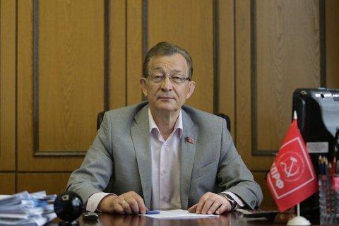 Владимир Поздняков: Все идеи, которые проводила «Единая Россия», провалились
