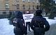 В Пензе власти преследуют восьмиклассницу-комсомолку за репост информации о митинге 23 февраля