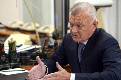 Губернаторопад продолжается: глава Рязанской области ушел в отставку
