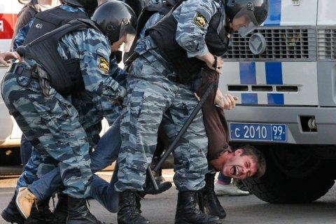 Российские чиновники считают, что в стране пыток нет