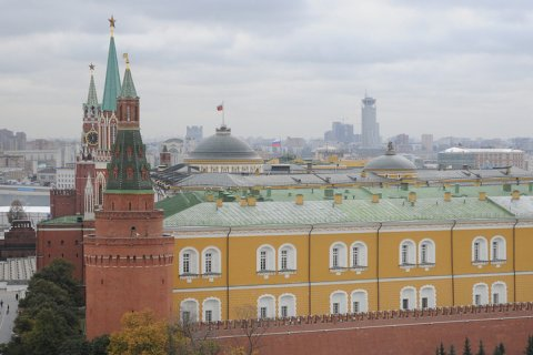 Путин провел декабрьские «рокировочки»