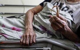 Большинство россиян считает, что государство плохо заботится о стариках