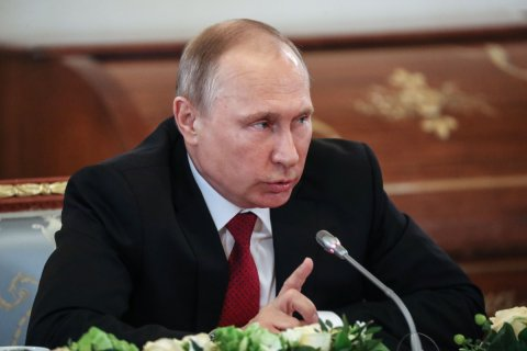 Владимир Путин: Русофобия не будет бесконечной