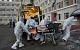 Число заразившихся коронавирусом в России превысило 2 миллиона человек