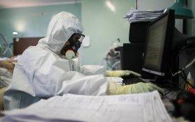 В России за сутки от коронавируса впервые умерли больше 1 100 человек