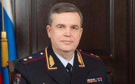 Самому богатому Шулику присвоили звание генерал-полковника