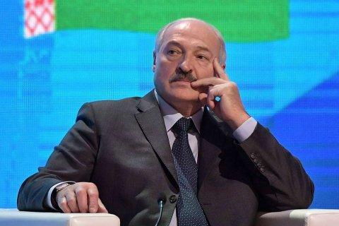 Лукашенко заявил о развороте вспять процесса евразийской интеграции