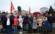 Коммунисты отметили 60-летие полета Юрия Гагарина по всей России