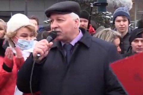 Московские коммунисты призвали отправить в отставку министра образования РФ