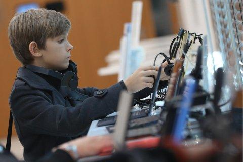 Российские дети оказались самыми беззащитными от травли в Интернете