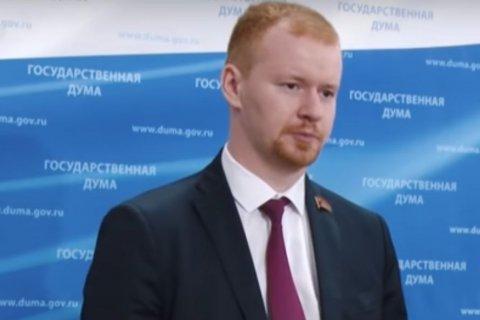 «Не справляются. Надо менять!» Депутат Денис Парфенов об отчете Медведева в Госдуме