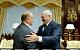 Александр Лукашенко на встрече с Геннадием Зюгановым: Идея, что рынок нас спасет – полная чушь