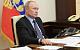 Путин заявил, что соцгарантии нужно закрепить в Конституции, так как его чиновники не выполняют законы