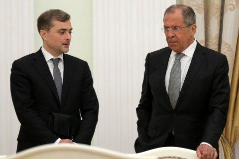 США хотят перезапустить переговоры с Россией по Украине