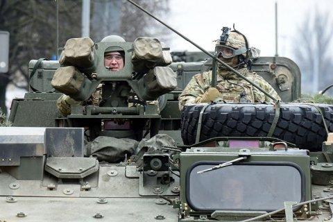 Иносми: НАТО наращивает присутствие на российских границах