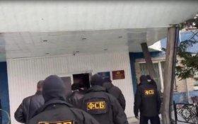 В Бердске спецназ ФСБ штурмом взял отдел МВД и взял под арест начальника следственного отдела полиции