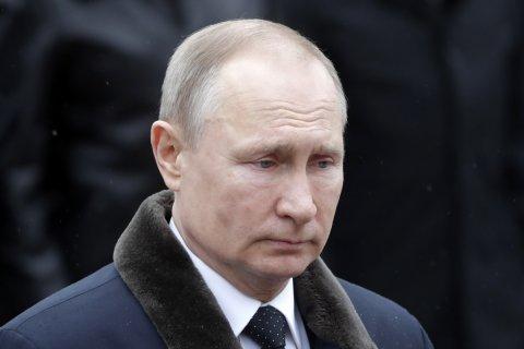 Счетная палата: Обещания Путина по борьбе с бедностью не будут выполнены